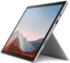 Microsoft Surface Pro 7 Plus Platinum 1NC-00005