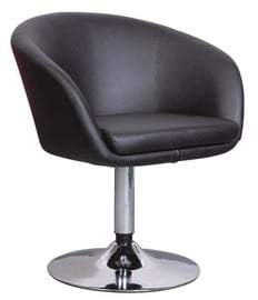 Signal Meble A322 Armchair Black