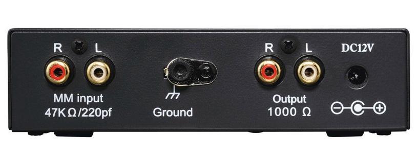 Hama PA 506 Stereo Phono Preamplifier