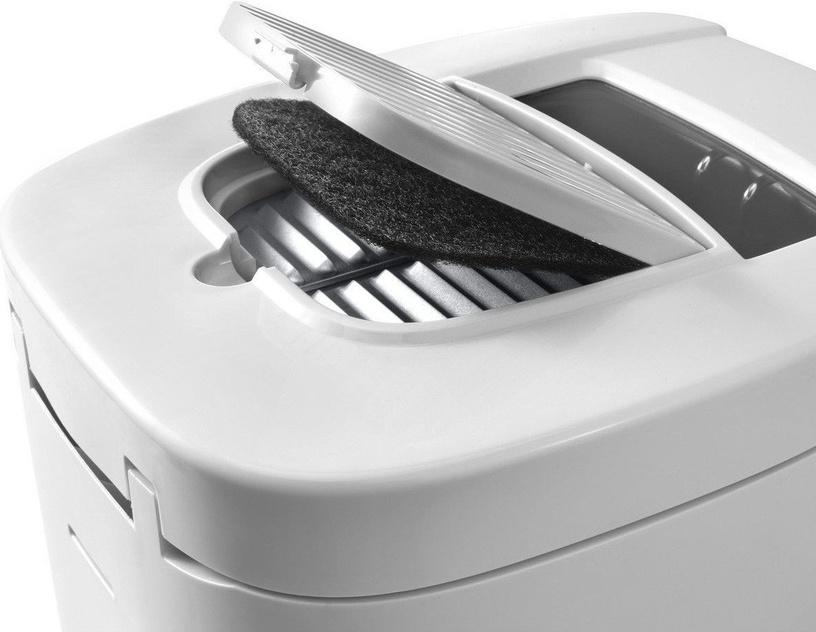 Fritieris De'Longhi Total Clean Fryers F13205