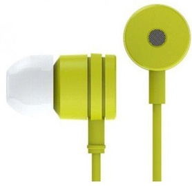 Xiaomi Mi Universal Headsets With Remote Microphone Green