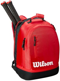 Wilson Team Backpack Black/Red