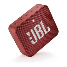 Belaidė kolonėlė JBL Go 2 Red, 3 W