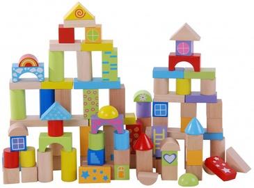 Konstruktors Gerardos Toys Wooden 44602