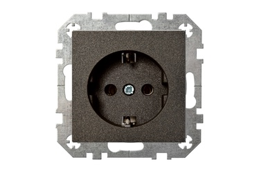 Liregus Epsilon Socket IKL16-204-01 Black