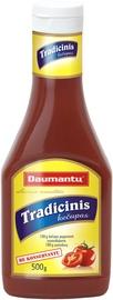 Kečupas Daumantų Tradicinis, 500 g