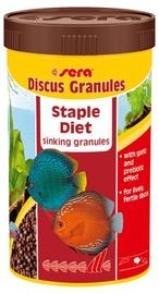 Корм для рыб Sera Discus Granules 100ml