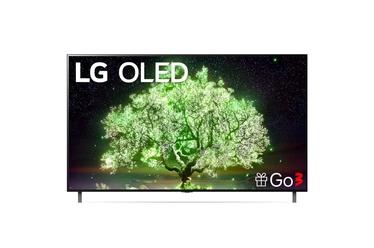 """Televiisor LG OLED55A13LA, OLED, 55 """""""
