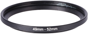 Fotocom 49-52mm Filter Adapter Ring