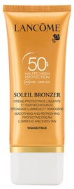 Lancome Soleil Bronzer High Protection Face Cream SPF50 50ml