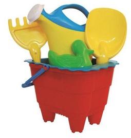Smėlio žaislų rinkinys Verners 127