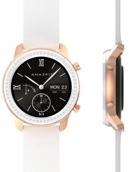 Умные часы Amazfit GTR, золотой
