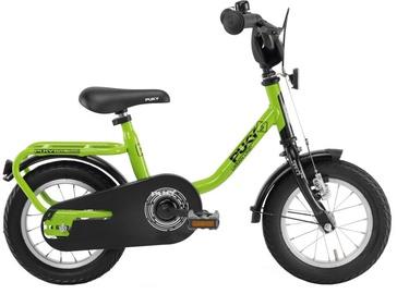 """Puky Z2 12"""" Green Black 4110"""