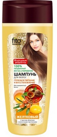Fito Kosmetik Folk Recipes Shampoo For Colored Hair 270ml