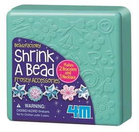 4M Shrink A Bead Frosty Accessories 4696