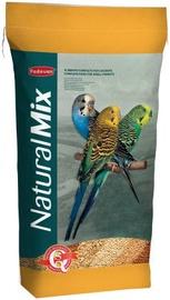Padovan NaturalMix Small Parrots 20kg