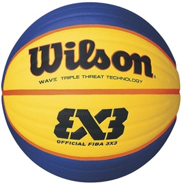 Wilson FIBA 3vs3 Officiall Ball