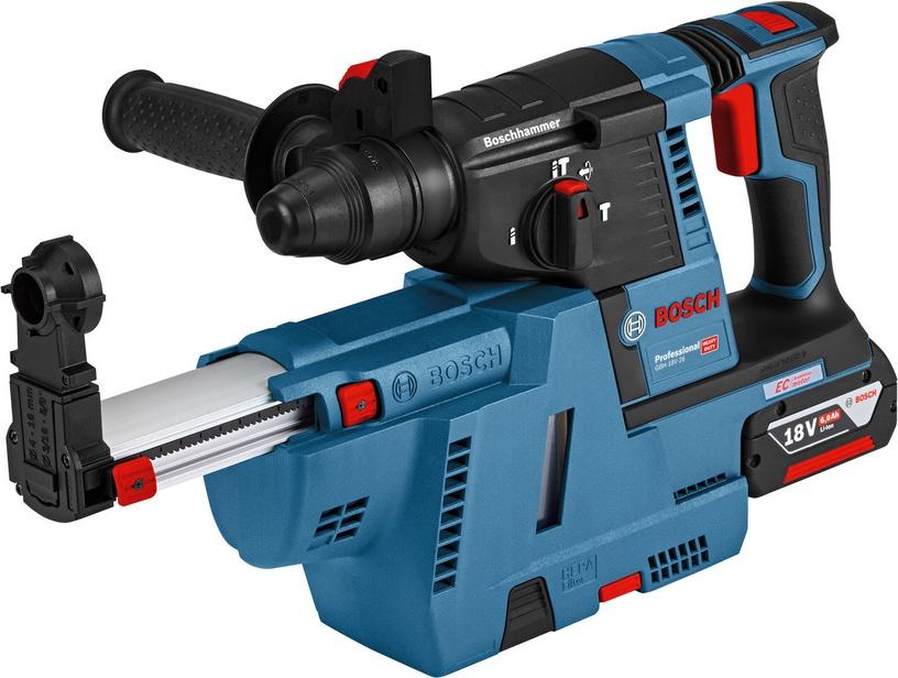 Perforaator Bosch GBH 18V-26
