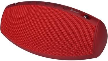 Belaidė kolonėlė Tracer Champion Bluetooth Speaker Red