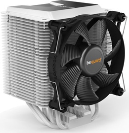Be Quiet! CPU Cooler Shadow Rock 3 120mm White