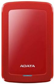 "Adata Classic HV300 4TB 2.5"" USB3.0 Red"