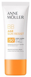Anne Möller BB Age Sun Resist Cream SPF50+ 50ml
