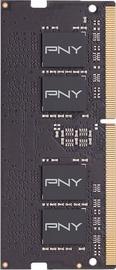 Operatīvā atmiņa (RAM) PNY MN8GSD42666 DDR4 (SO-DIMM) 8 GB