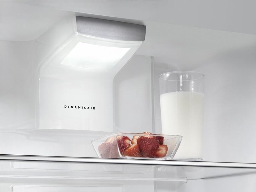 Įmontuojamas šaldytuvas AEG SCE818E6TF