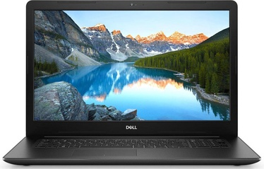 Dell Inspiron 3793 7076 Black PL