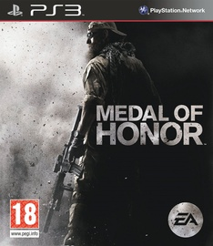 Medal Of Honor PS 3