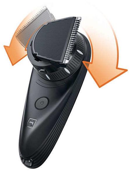 Philips QC5580/32 Hair Clipper Black