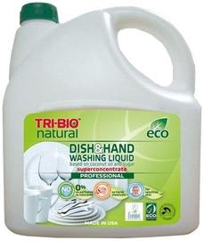 Tri-Bio Dish & Hand Washing Liquid 2.84l