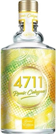 Kölnivesi 4711 Remix Cologne Lemon 100ml EDC Unisex Limited Edition