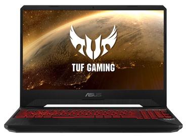 Kompiuteris nešiojamas ASUS TUF Gaming FX505du