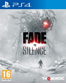 Игра для PlayStation 4 (PS4) Fade to Silence PS4