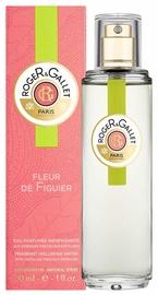 Освежающая вода Roger & Gallet Fleur De Figuier Fragrant Wellbeing Water 30ml EDF
