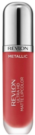 Revlon Ultra Hd Matte Metallic Lipcolor 5.9ml 700