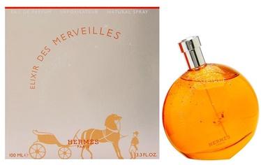Smaržas Hermes Elixir Des Merveilles 100ml EDP