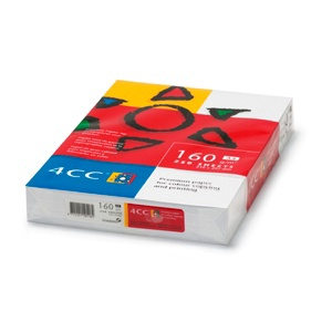 Koopiamasina paber 4CC, A4, 250 lehte