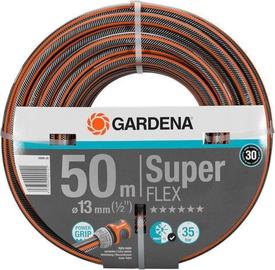 Gardena Premium SuperFLEX Hose 13mm 50m