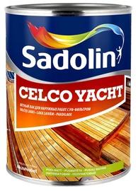 Lakas Sadolin Celco Yacht 20, pusiau matinis, 1 l