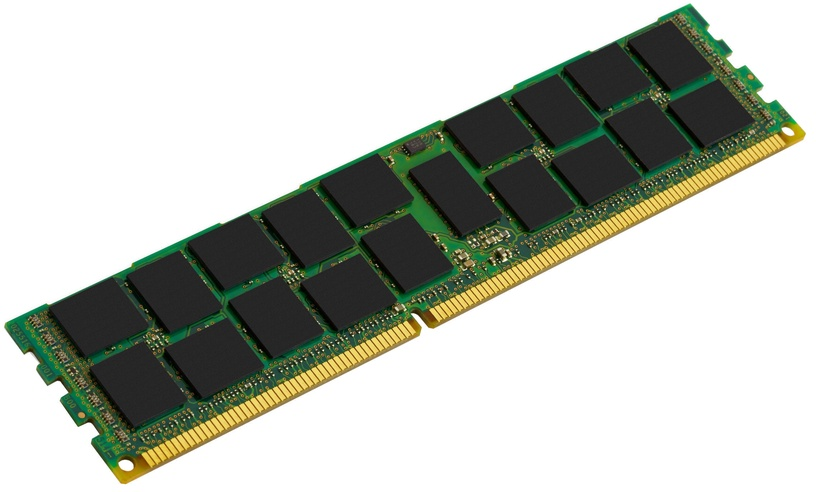 Kingston 4GB 2400MHz DDR4 CL17 RDIMM KVR24R17S8/4