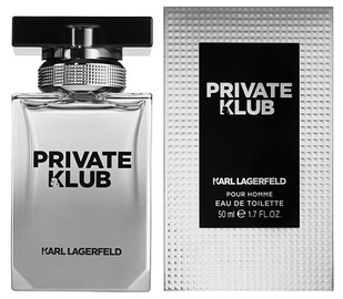 Karl Lagerfeld Private Klub Man 50ml EDT