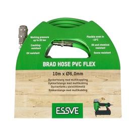 Suruõhuvoolik Essve PVC Flex, 10m/6mm