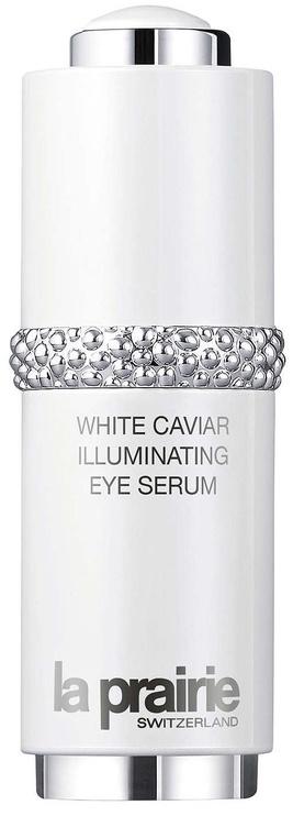 La Prairie White Caviar Illuminating Eye Serum 15ml