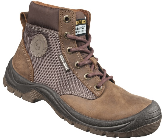 Ботинки, коричневый, 42