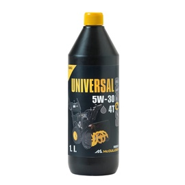 Žoliapjovės variklio tepalas McCulloch Universal 577616422, 1 l