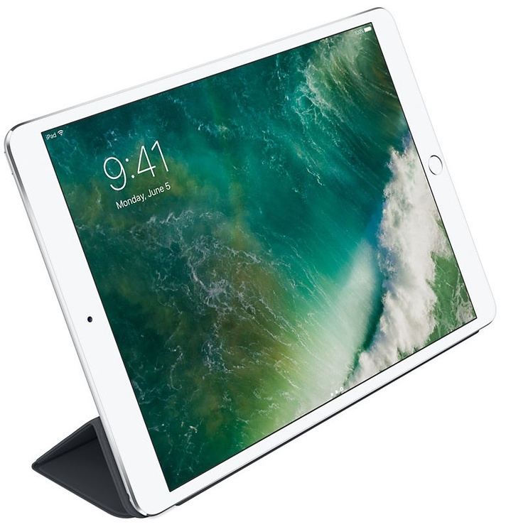 Apple Smart Cover For 10.5'' iPad Pro Charcoal Gray