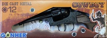Rotaļlietu ierocis Gonher Cowboy 122/6