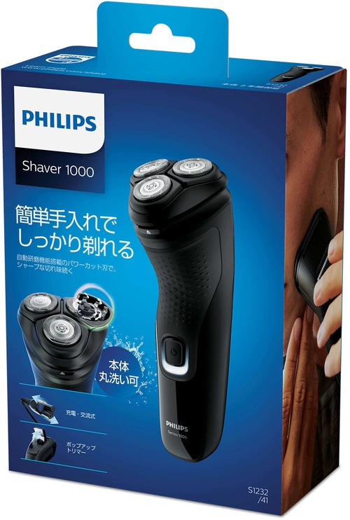 Philips Series 1000 Shaver 1200 S1232/41
